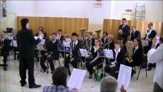 Filarmonica Verdi di Poggio a Caiano - Ma