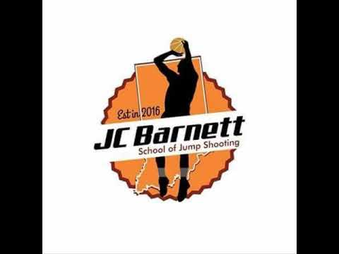 JC Barnett School of Jump Shooting - Week 2: 'Pure Shooter' award nominees