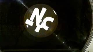The Horrorist - One Night In New York City (Chris Liebing Remix)