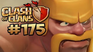 CLASH OF CLANS #175 ★ Neue Armee Neues Glück! ★ Let's Play Clash of Clans