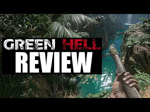 Green Hell Review - The Final Verdict