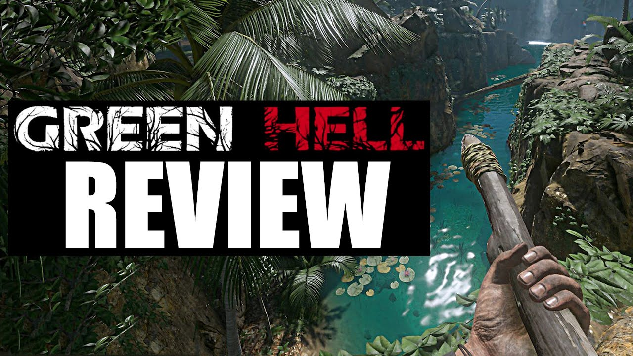 Green Hell Review - The Final Verdict (Video Game Video Review)
