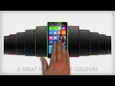 Nokia X2 From Microsoft - Quick Review