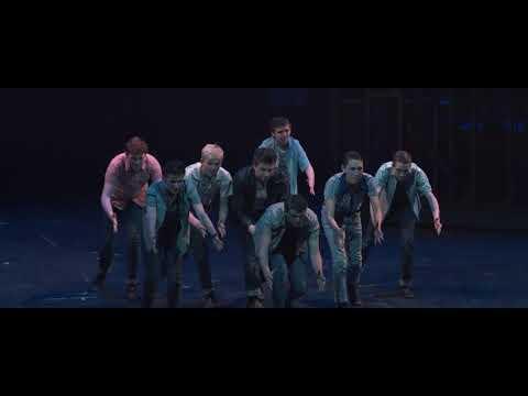 West Side Story- Full Show- McCallum Fine Arts Academy