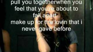 Tynisha Keli- My everything(lyrics on screen)