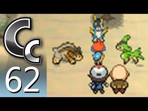 Pokémon Black & White - Episode 62: But a Flesh Wound