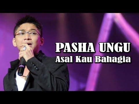 Keren...!!! Pasha Ungu nyanyi lagu Armada (Asal Kau Bahagia)