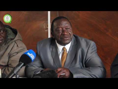 Hands off succession War Vet warn Grace Mugabe #263Chat