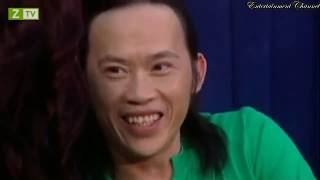 Hài Hoài Linh - Võ Đường Nụ Cười Mới   Kungfu bá đạo nhất thế giới