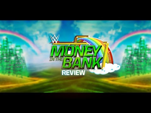 REVIEW - MONEY IN THE BANK 2017