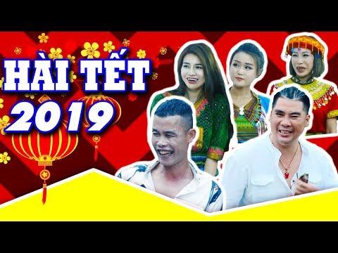 HÀI TẾT 2019 | EM GÁI TỘC BỎ BÙA TRAI KINH | Phim Hài Tết hay nhất quả đất xem cười Vỡ Bụng 2019