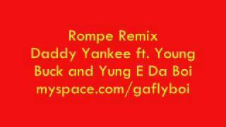 Rompe Remix