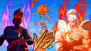 PS4 PRO VS. Krench Royale im 1v1! | (ReezyHyper) | Fortnite Battle Royale