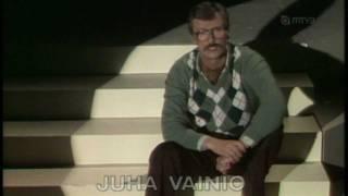 Juha Vainio - Vanhojapoikia viiksekkäitä (1982)