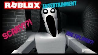 I Found Slendrina In Roblox, And I Nothing DIED !! (Really!, Scary,Entertainment)