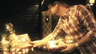 Craig Campbell - I'll Be Home For Christmas (Official Music Video)