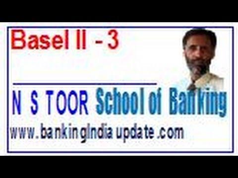 Basel II - 3