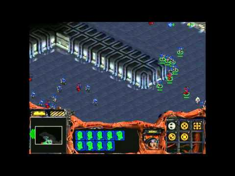 Starcraft 1: Legacy of the Confederation - Past Purposes 01