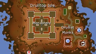 Top 6 New Area Concepts! - OSRS