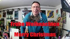 Wünsche euch allen frohe Weihnachten