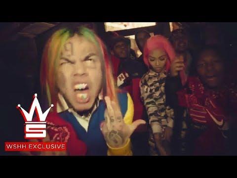 6IX9INE - FUCK THEM (King Lil G & Spanky Loco Diss) (Music Video)