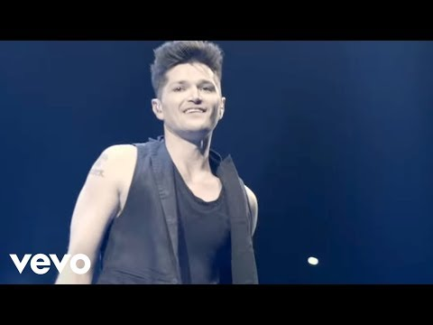 The Script - Hall of Fame (Vevo Presents: Live in Amsterdam) Mp3