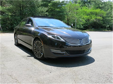 Lincoln Mkz 2016 Car Review