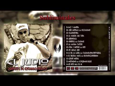Rap Judio - Subliminales ( Serpiente de escamas negras )