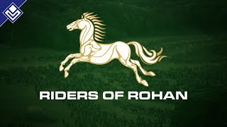 The Riders of Rohan | Lord of the Rings