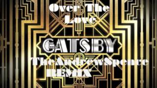 """Florence and The Machine """"Over The Love"""" (JAY Spence Remix)"""