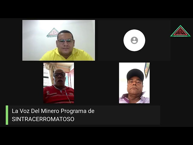 Programa La Voz del Minero