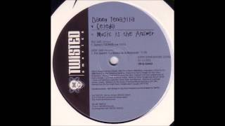 Celeda - Music Is The Answer (Danny Tenaglia