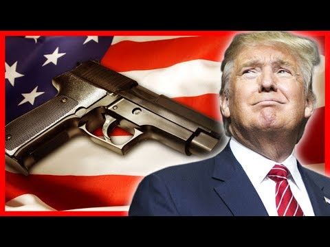 Gun Control Is Finally Happening In America