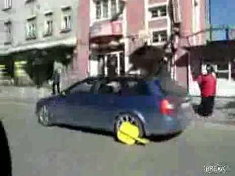 iFun ru video Best Female Driver Ever