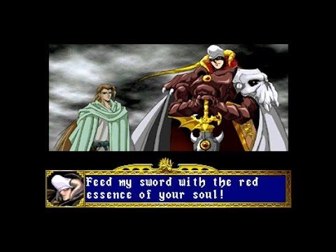 Dragon Force - Leon Longplay #17
