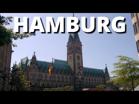 City break to Hamburg 2018 Germany Best Holiday Vacation Tour Travel Guide Video