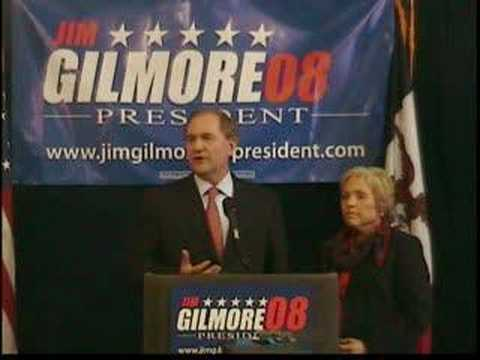 Jim Gilmore on Public Education