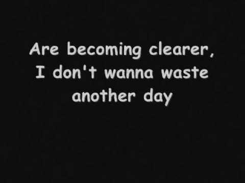 What's Left Of Me- Nick Lachey [Lyrics]