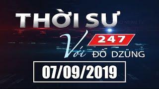 Thời Sự 247 Với Đỗ Dzũng | Ai 'mở đường' cho BT Nguyễn Bắc Son nhận hối lộ $3 triệu? | SETTV
