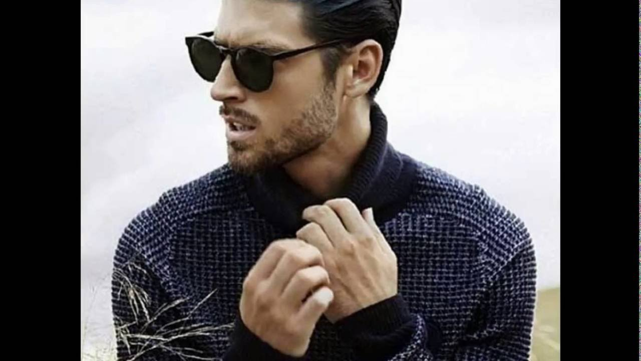 30 Short Hairstyles For Men With Thick Hair