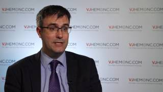 bsh 2017 lymphoma highlights looking at synergies between immuno oncology agents