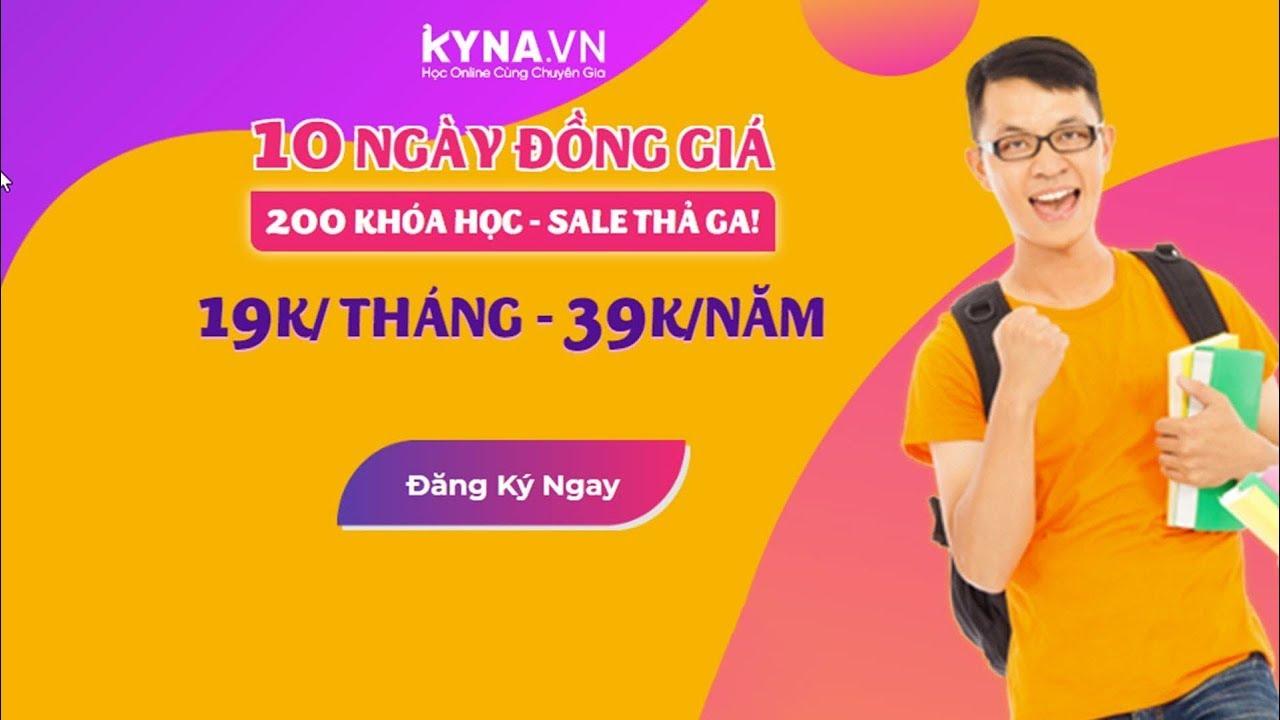 [Hướng dẫn] Cách đăng ký khóa học online trên kyna.vn chi tiết từng bước - ditadi.net