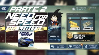 Need For Speed No Limits Android Honda Nsx 2017 Dia 7 Ley y Orden Parte 2
