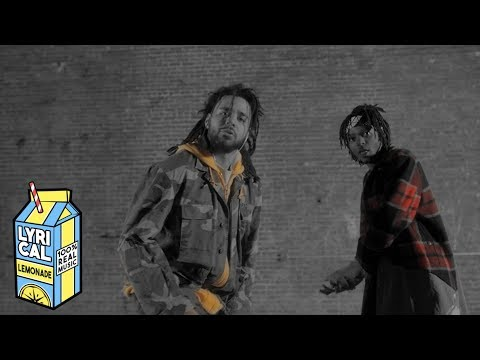 J.I.D - Off Deez ft. J. Cole (Dir. by @_ColeBennett_)