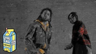J.I.D - Off Deez ft. J. Cole (Dir. by @_ColeBennett_) thumbnail