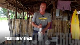Rice Milk With Whole Grain - Tutorial