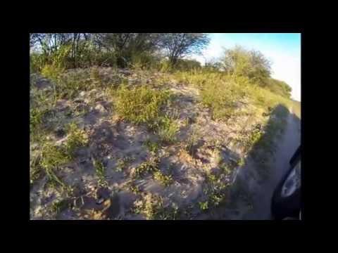 Botswana 2015, Makgaikgadi panne (deel 2)