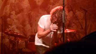 Soundgarden - Drawing Flies (HD) Live at Irving Plaza 11-13-12