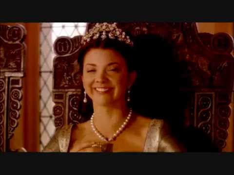 Story of queen anne boleyn youtube for One story queen anne