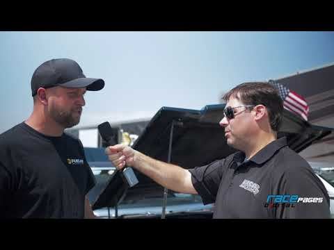 Fuelab and Andy Warren